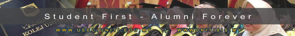 Alumni Sistem Kolej UNITI